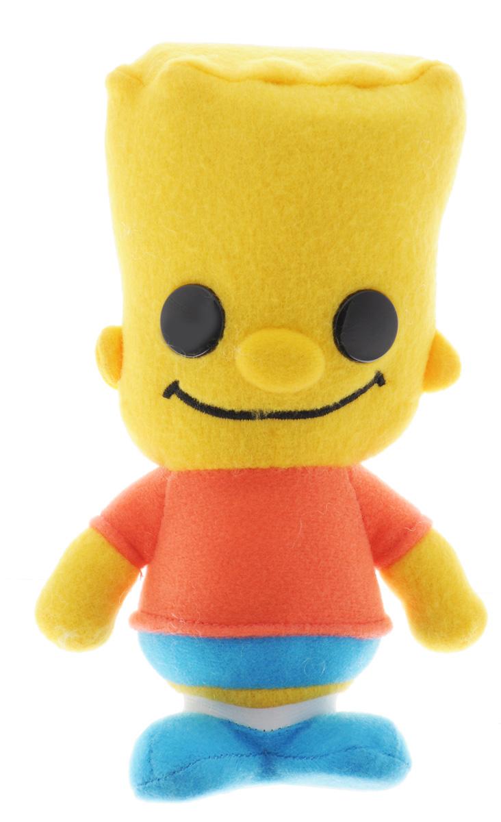 Симпсоны. Плюшевая фигурка Барт Симпсон Если вы так сильно любите сериал...