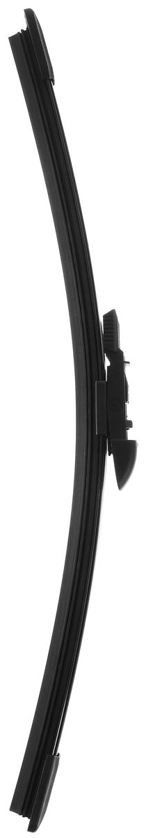 Щетка стеклоочистителя Bosch A280H, бескаркасная, задняя, длина 28 см, 1 шт