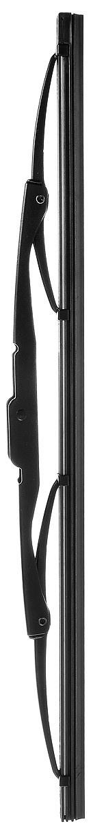 цена на Щетка стеклоочистителя Bosch H772, каркасная, задняя, длина 34 см, 1 шт