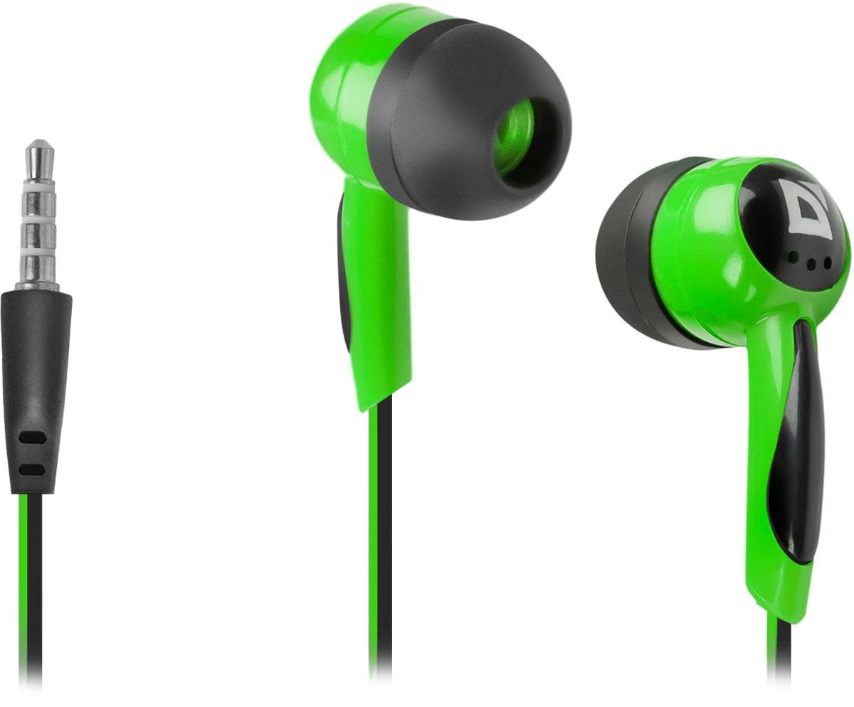 Defender Basic 604, Black Green наушники стоимость