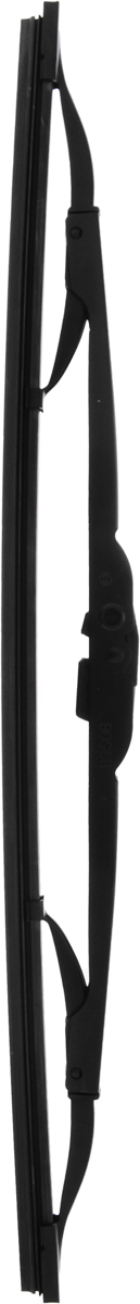 цена на Щетка стеклоочистителя Bosch H380, каркасная, задняя, длина 38 см, 1 шт