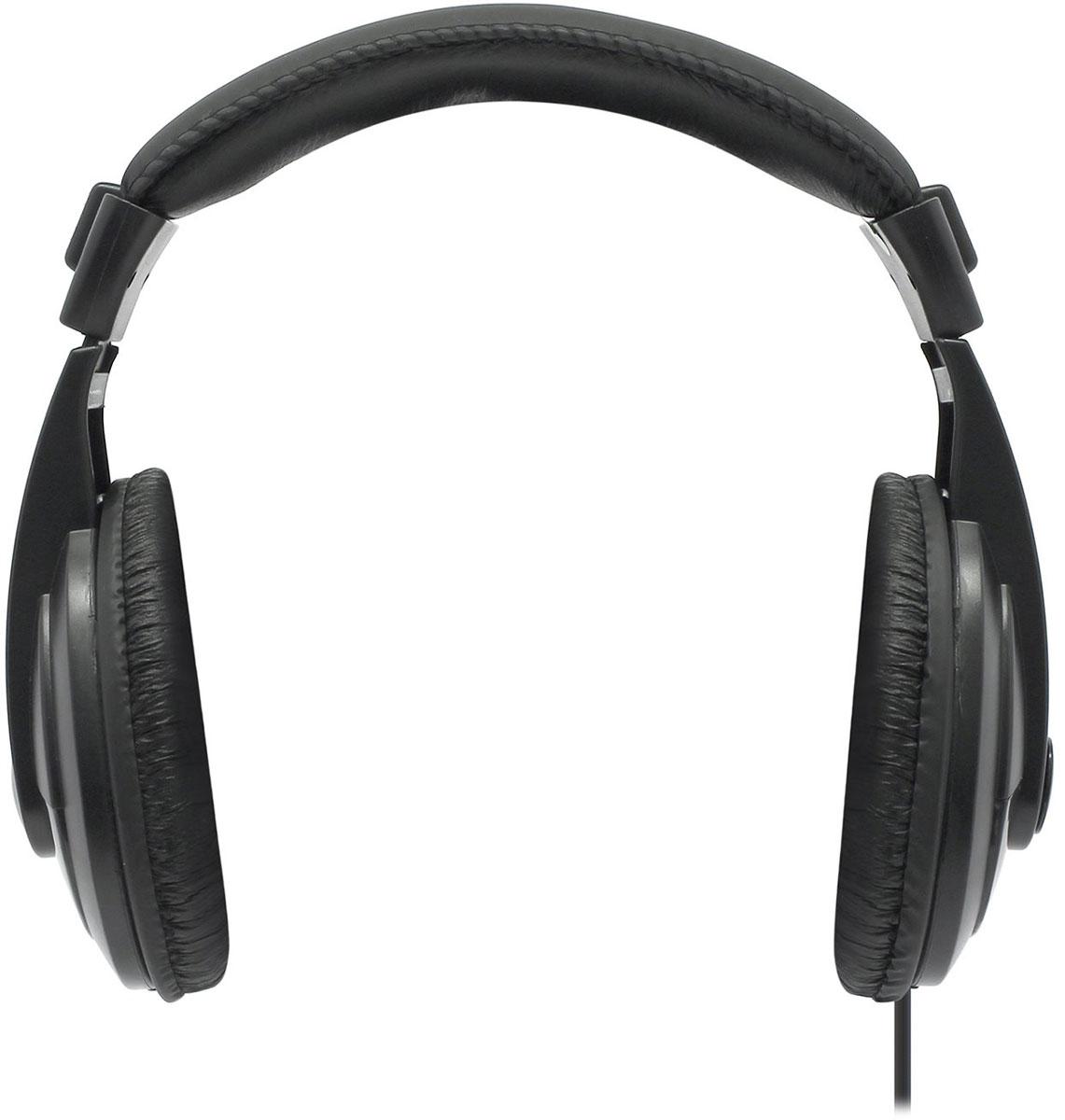 Накладные наушники Defender Gryphon 751, Black стоимость