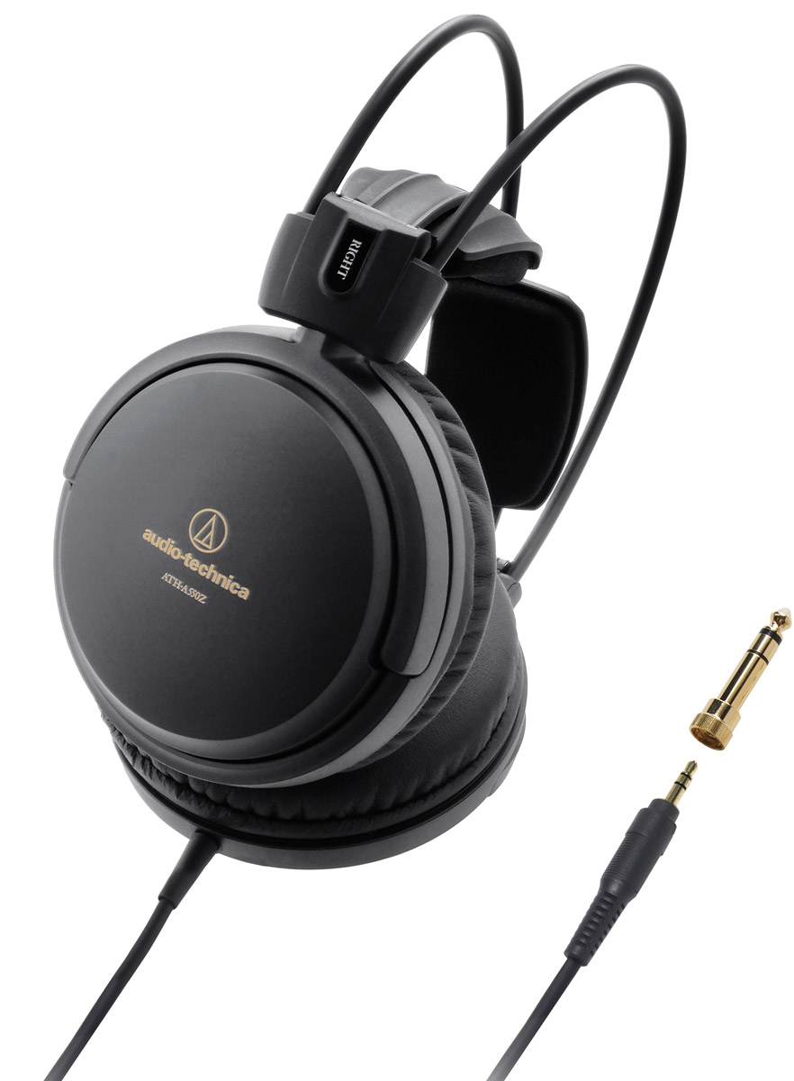 Audio-Technica ATH-A550Z наушники журнал what hi fi monitor audio