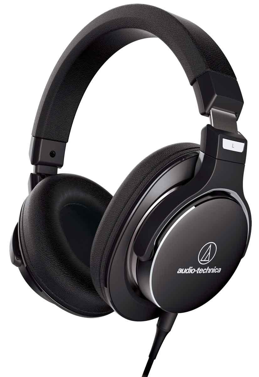Audio-Technica ATH-MSR7NC наушники