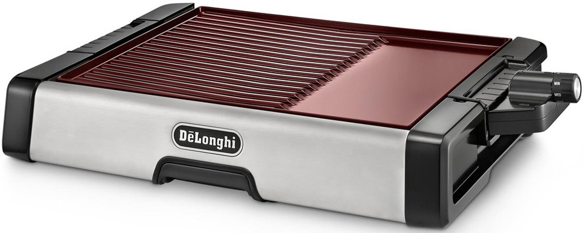 DeLonghi BG 500C электрогриль керамический