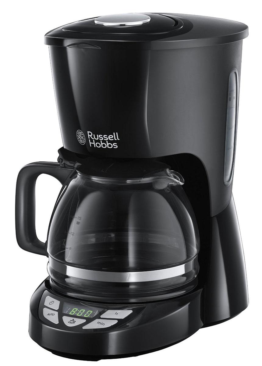 Кофеварка капельная Russell Hobbs 22620-56, Black