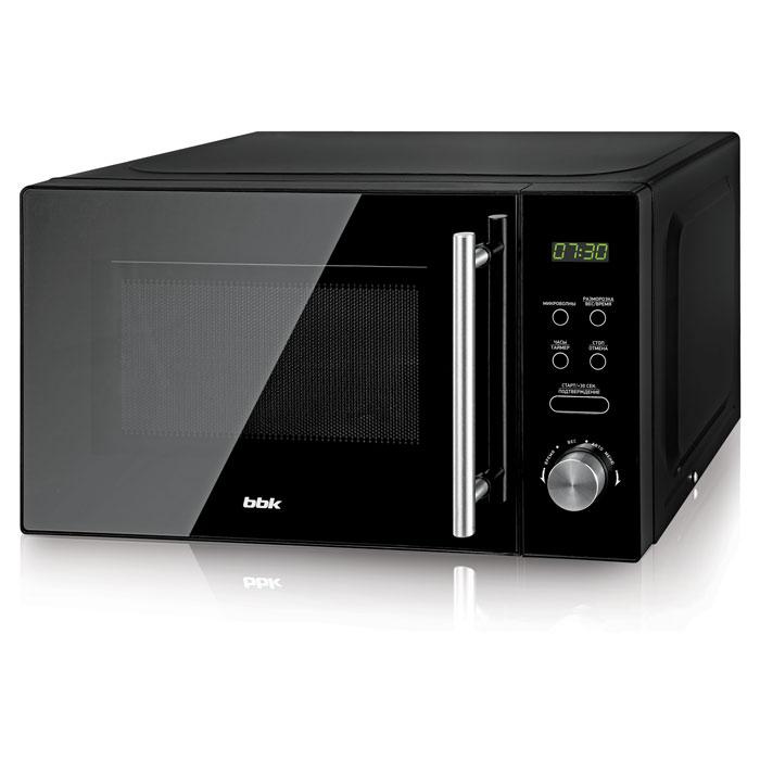 Микроволновая печь BBK 20MWS-722T/B-M, Black