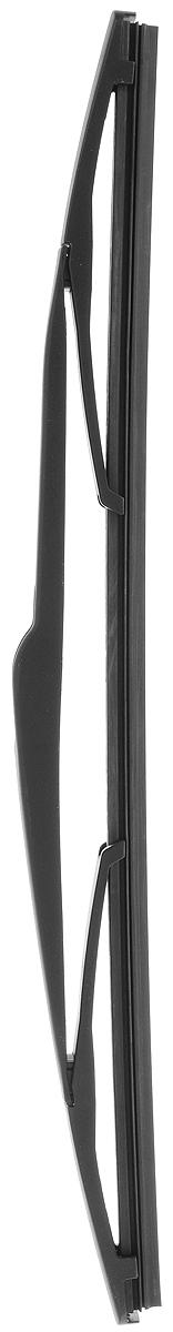 цена на Щетка стеклоочистителя Bosch H351, каркасная, задняя, длина 35 см, 1 шт