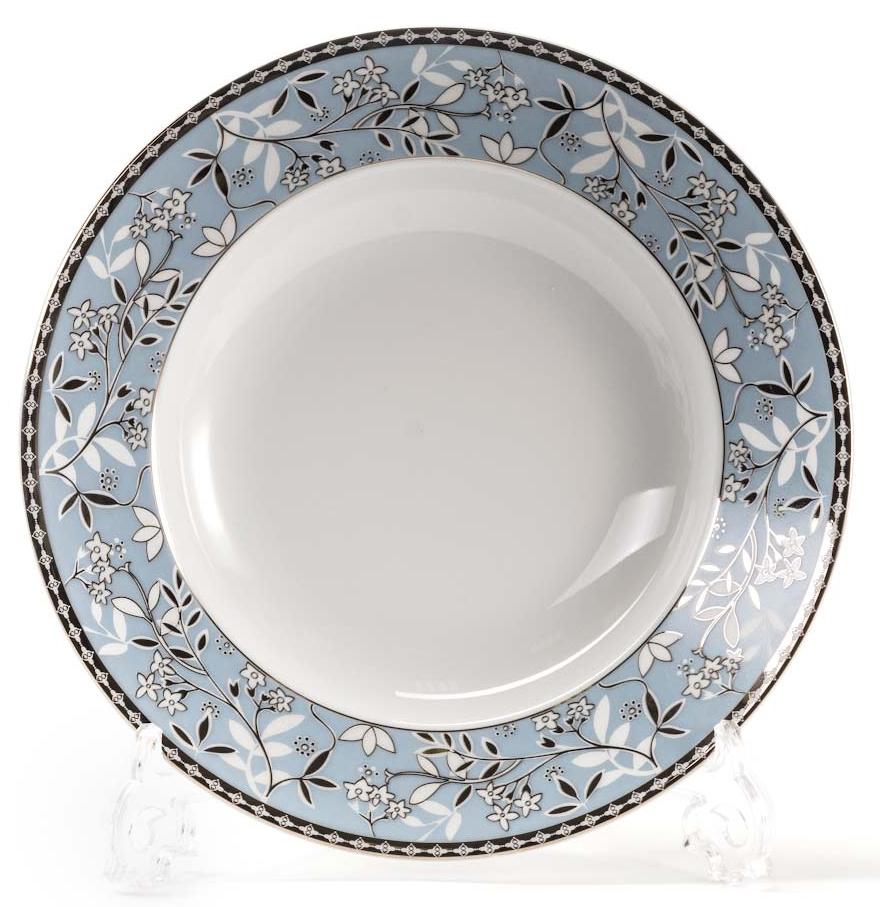 "Набор глубоких тарелок La Rose Des Sables ""Classe"", диаметр 27 см, 6 шт"