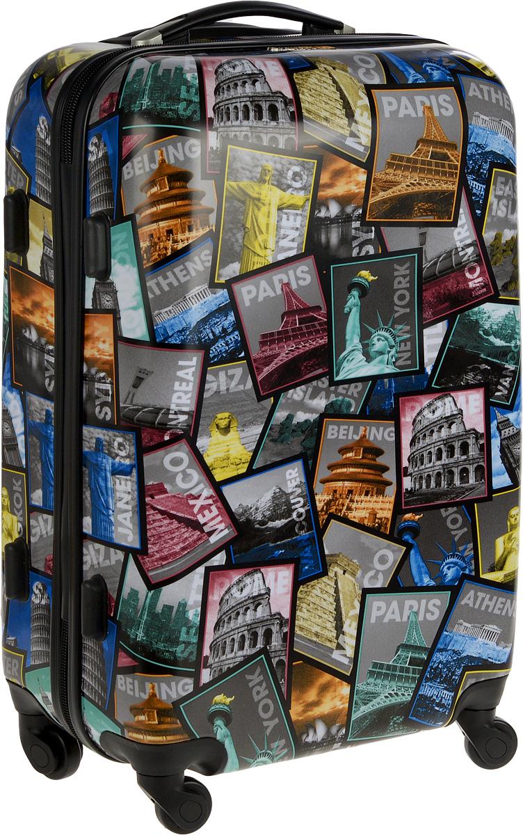 Картинки на чемодан путешественника фото