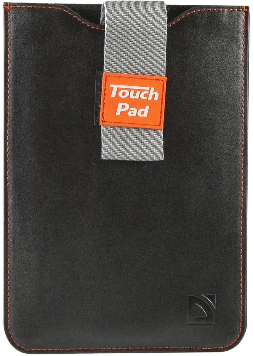 """Чехол для планшета Defender Glove uni 7"""" черный, искусственная кожа"""