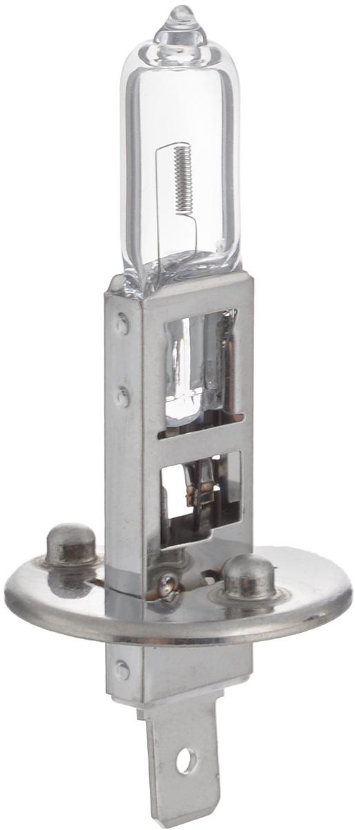 """Лампа автомобильная галогенная Nord YADA """"Clear"""", цоколь H1, 12V, 55W. 800002"""
