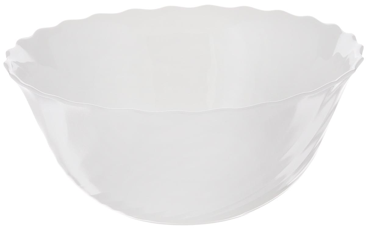 Салатник Luminarc Trianon, диаметр 18 см салатник luminarc космос 12см 0 6л стекло