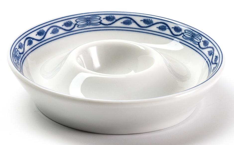 Пашотница La Rose des Sables Ognion Bleu, диаметр 11 см чайник заварочный la rose des sables bleu sky 1 7 л