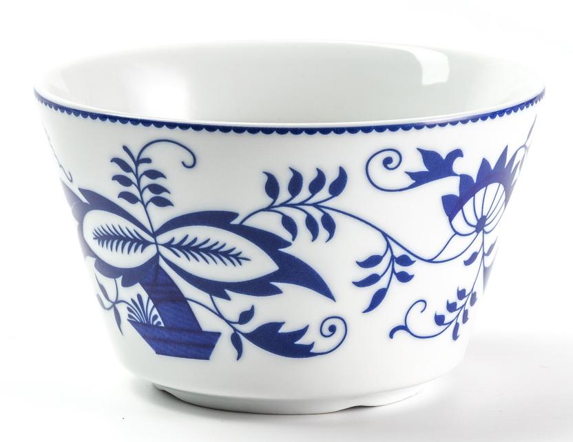 Салатник La Rose des Sables Ognion Bleu, 380 мг салатник круглый 13 см la rose des sables mimosa didon or 533913 1645