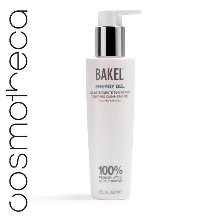 BakelГель очищающий для лица и области вокруг глаз для всех типов кожи 150 мл Bakel