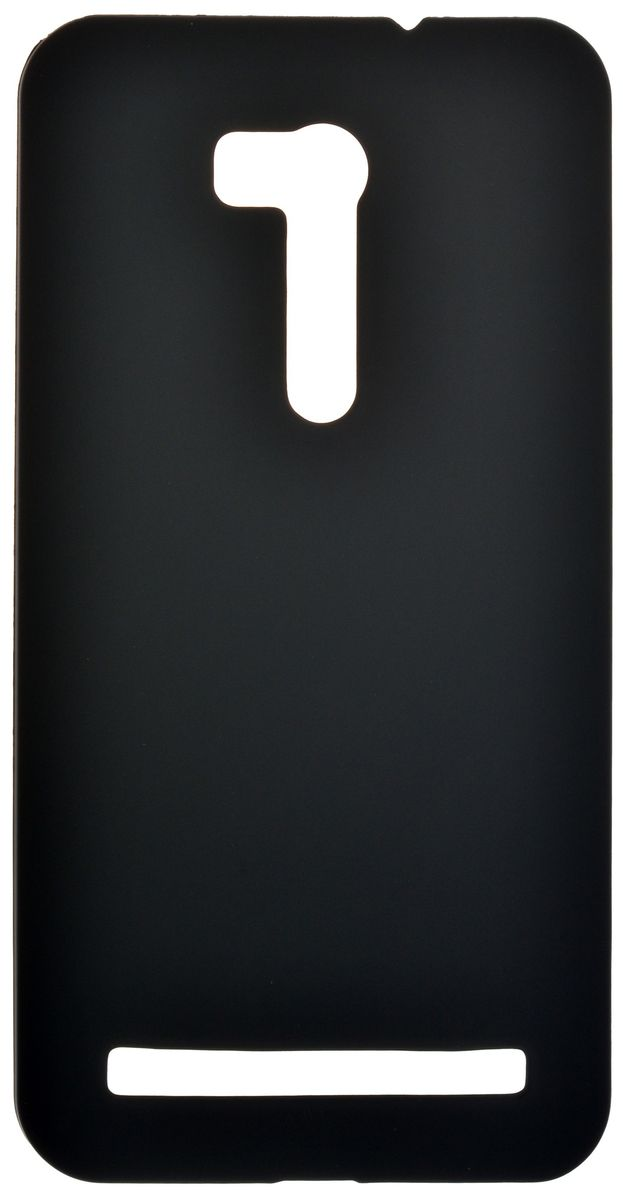 Skinbox Shield Case 4People чехол-накладка для Asus Zenfone Go ZB551KL, Black