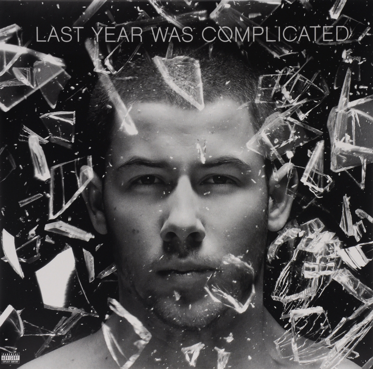 Ник Джонс Nick Jonas. Last Year Was Complicated (LP) ник джонс nick jonas last year was complicated