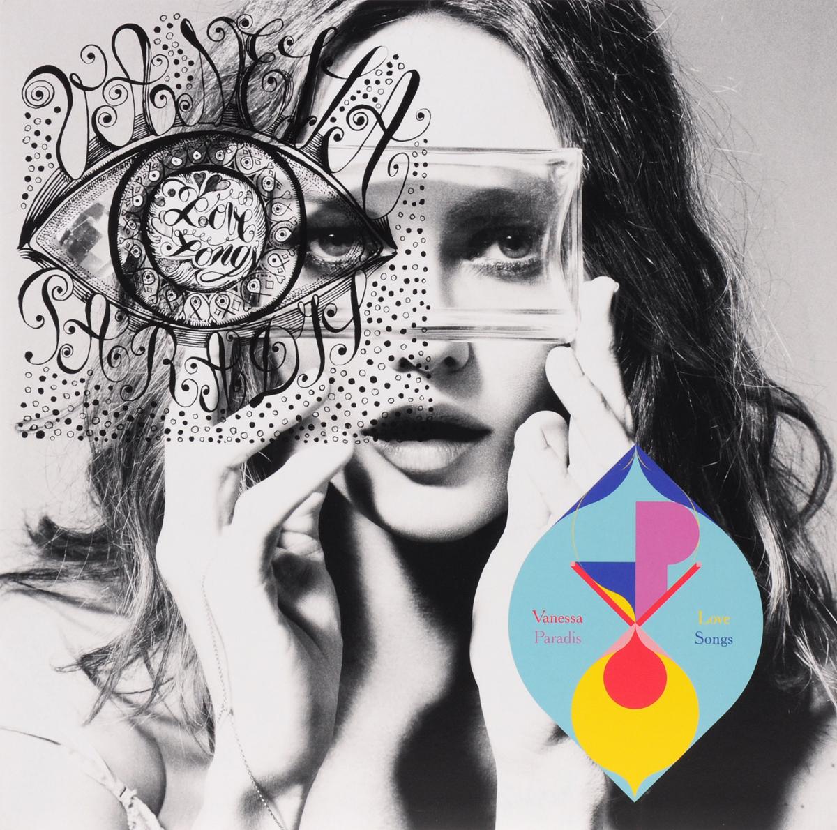 Ванесса Паради Vanessa Paradis. Love Songs (2 LP) vanessa paradis vanessa paradis love songs