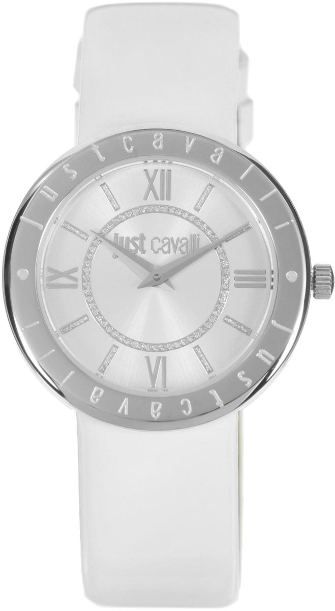 Часы наручные женские Just Cavalli, цвет: белый. R7251532502 все цены