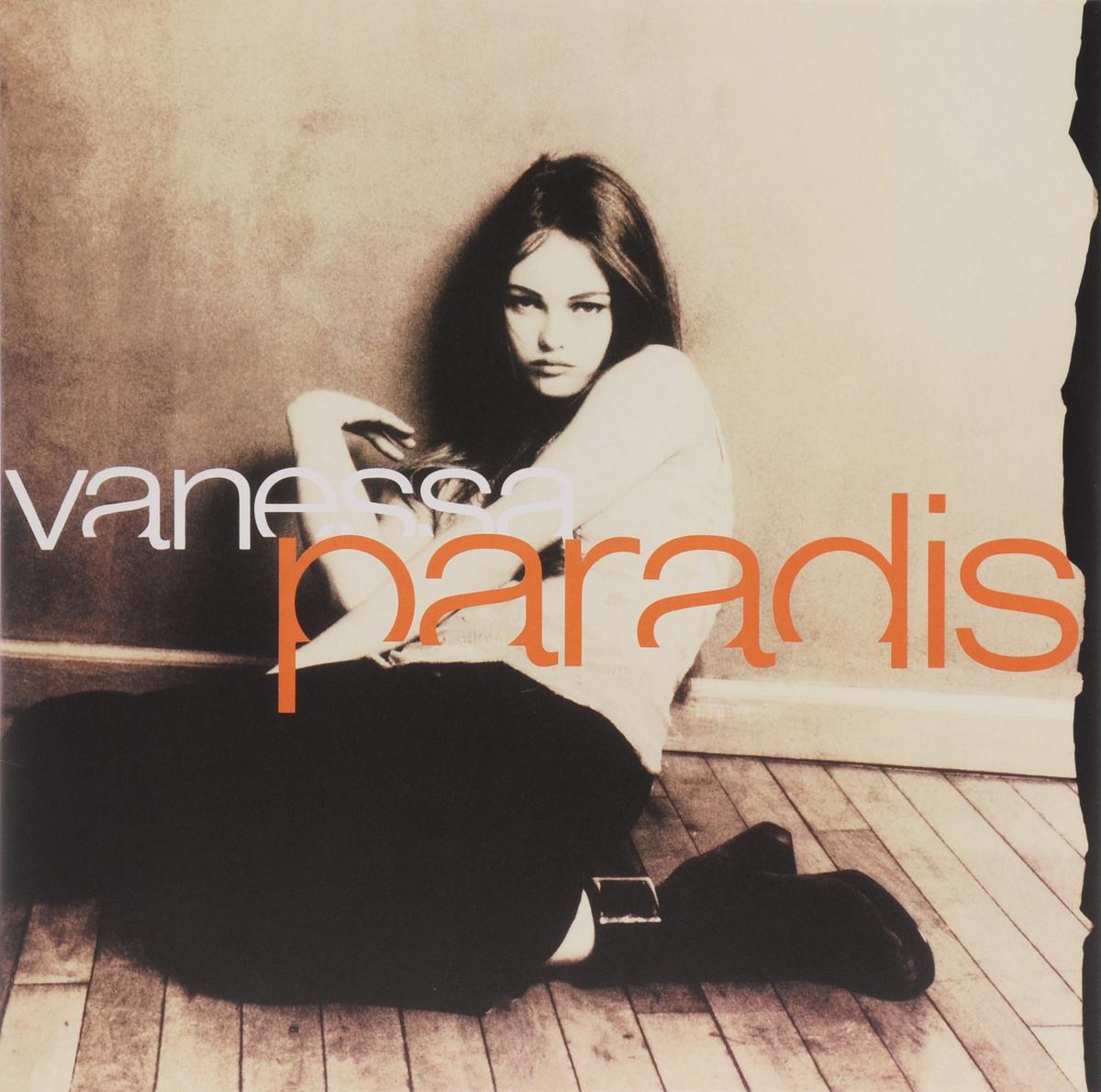 Ванесса Паради Vanessa Paradis. Vanessa Paradis (LP) vanessa paradis vanessa paradis love songs