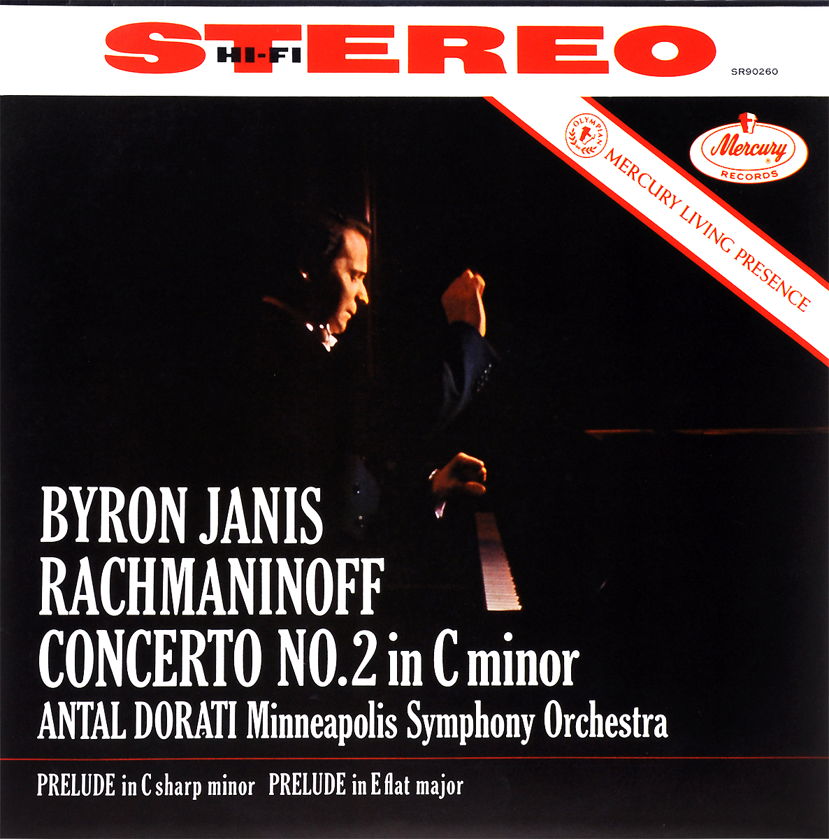 Байрон Дженис,Антал Дорати,Minneapolis Symphony Orchestra Byron Janis, Antal Dorati, Minneapolis Symphony Orchestra. Rachmaninoff. Concerto No. 2 In C Minor (LP) i7 3770 processor intel pci e 1000m 6 82583v partaker firewall router with radius manager monowall pfs openwrt