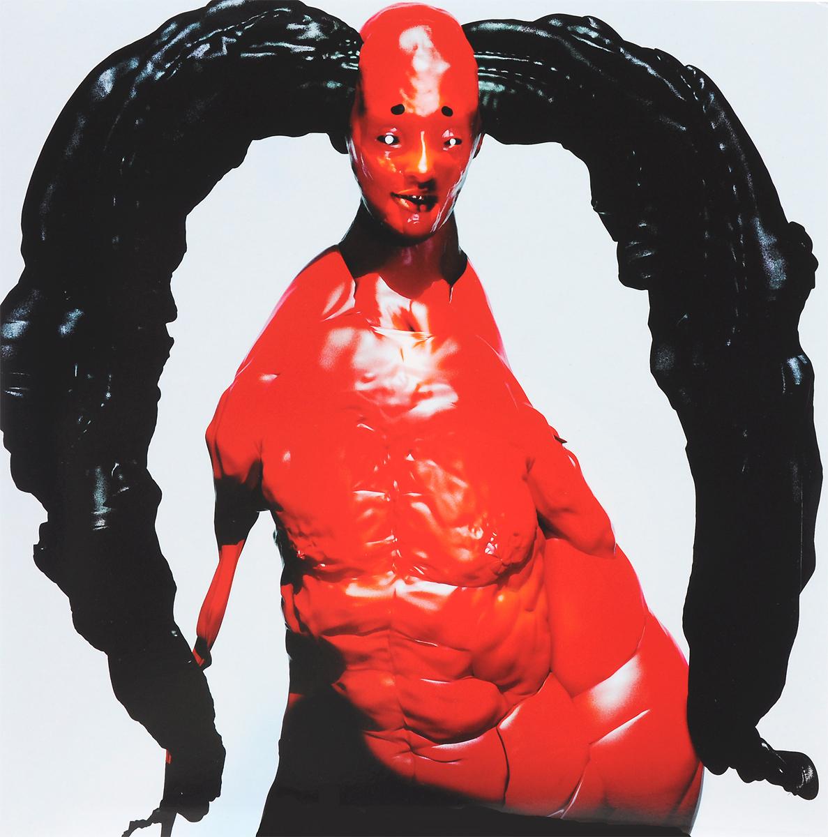 Arca Arca. Mutant (2 LP) кендрик ламар kendrick lamar damn 2 lp