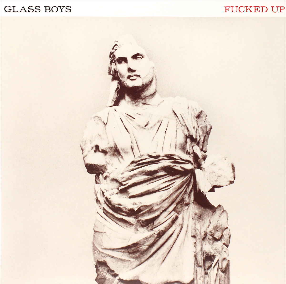 Fucked Up Fucked Up. Glass Boys (2 LP) lp 15 v 1 6