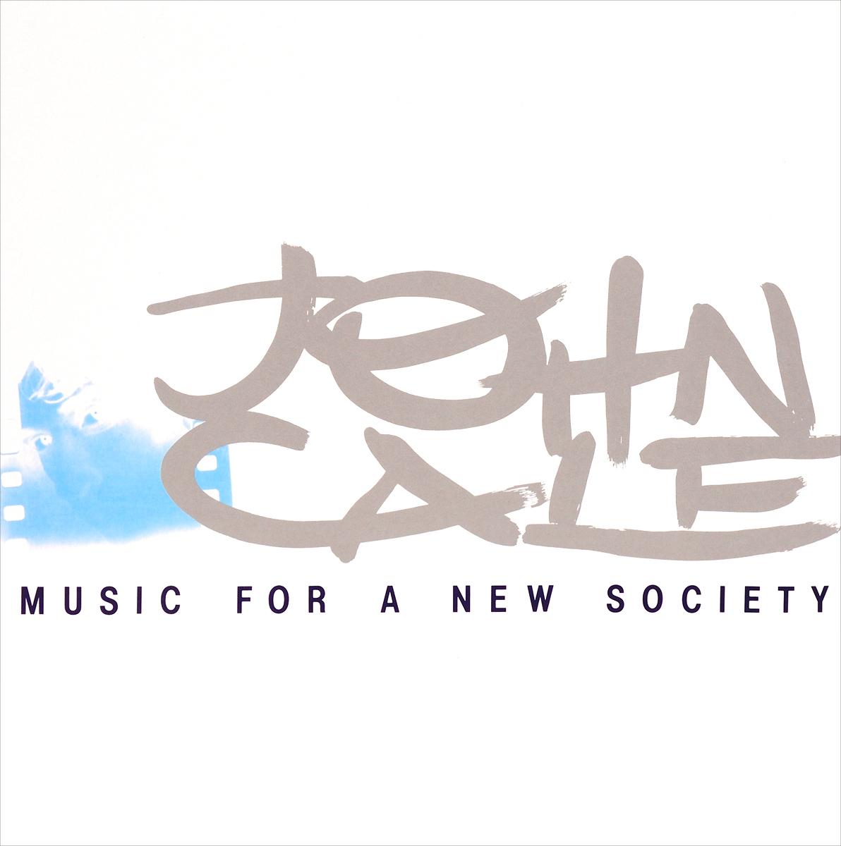 Джон Кейл John Cale. Music For A New Society (LP) джон кейл john cale conflict