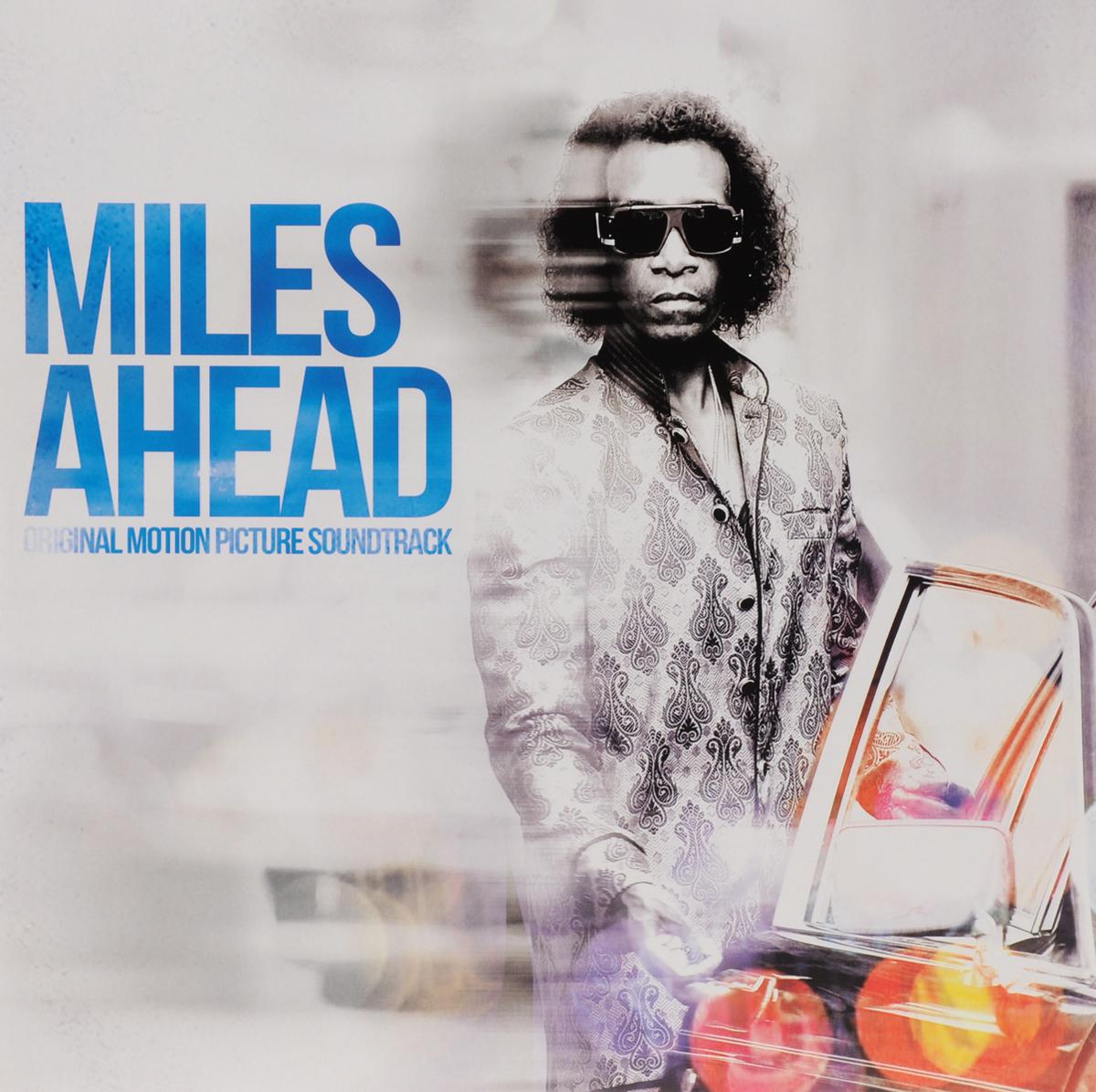 лучшая цена Майлз Дэвис Miles Ahead. Original Motion Picture Soundtrack (2 LP)