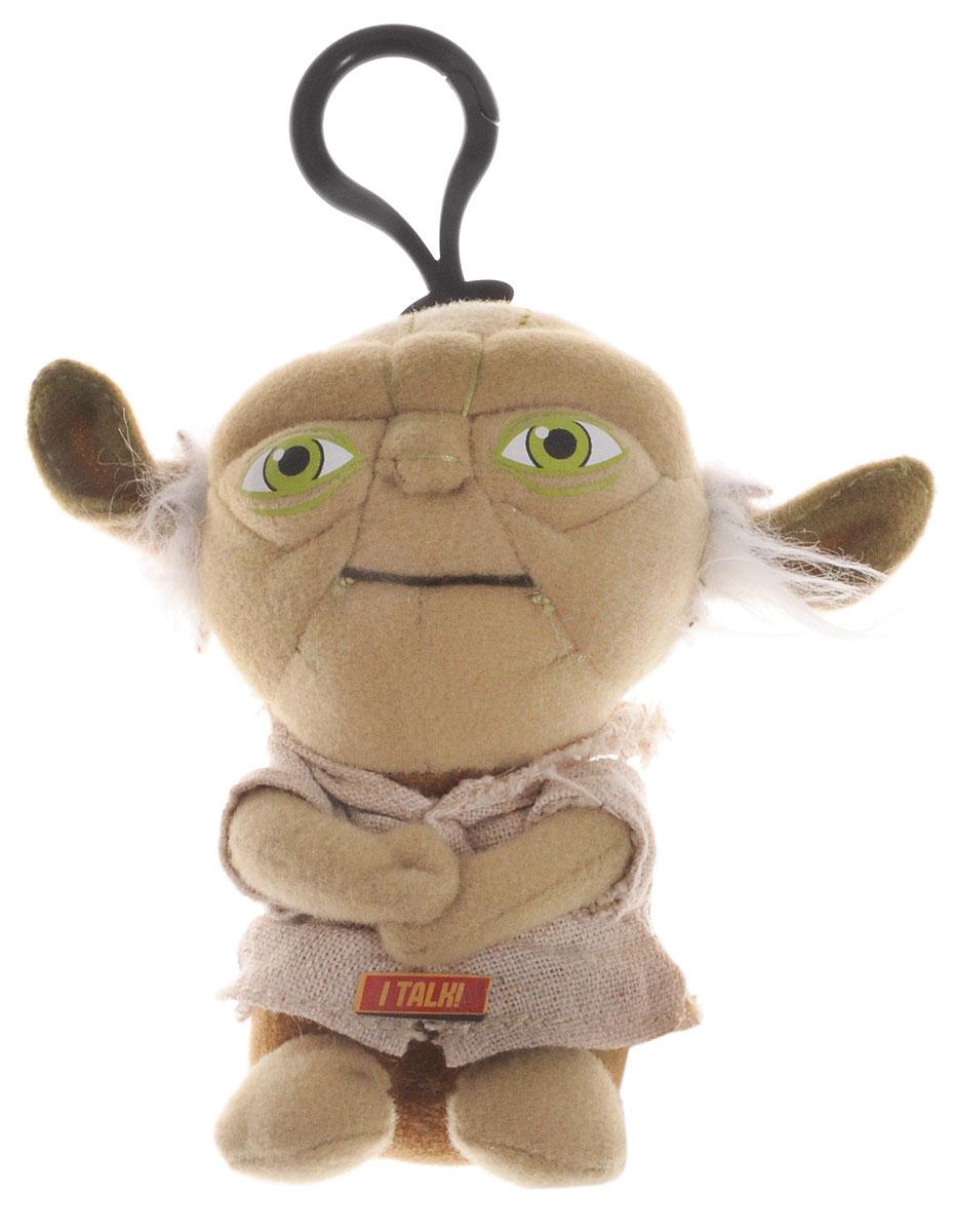 купить Star Wars Брелок Йода по цене 475 рублей
