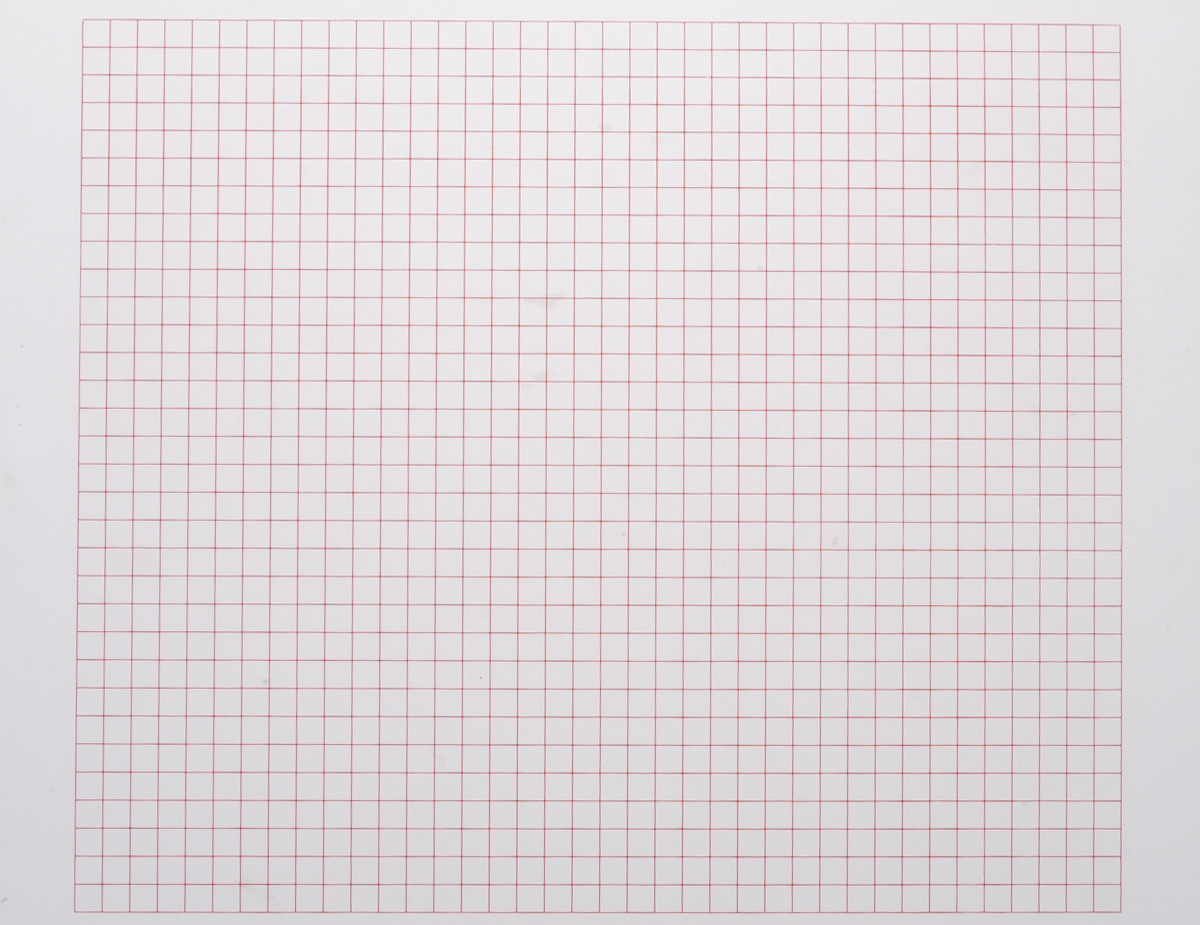 Шаблон Hemline, расчерченный, 28 х 21,5 см, 2 шт кольца для строп hemline 32 мм 2 шт