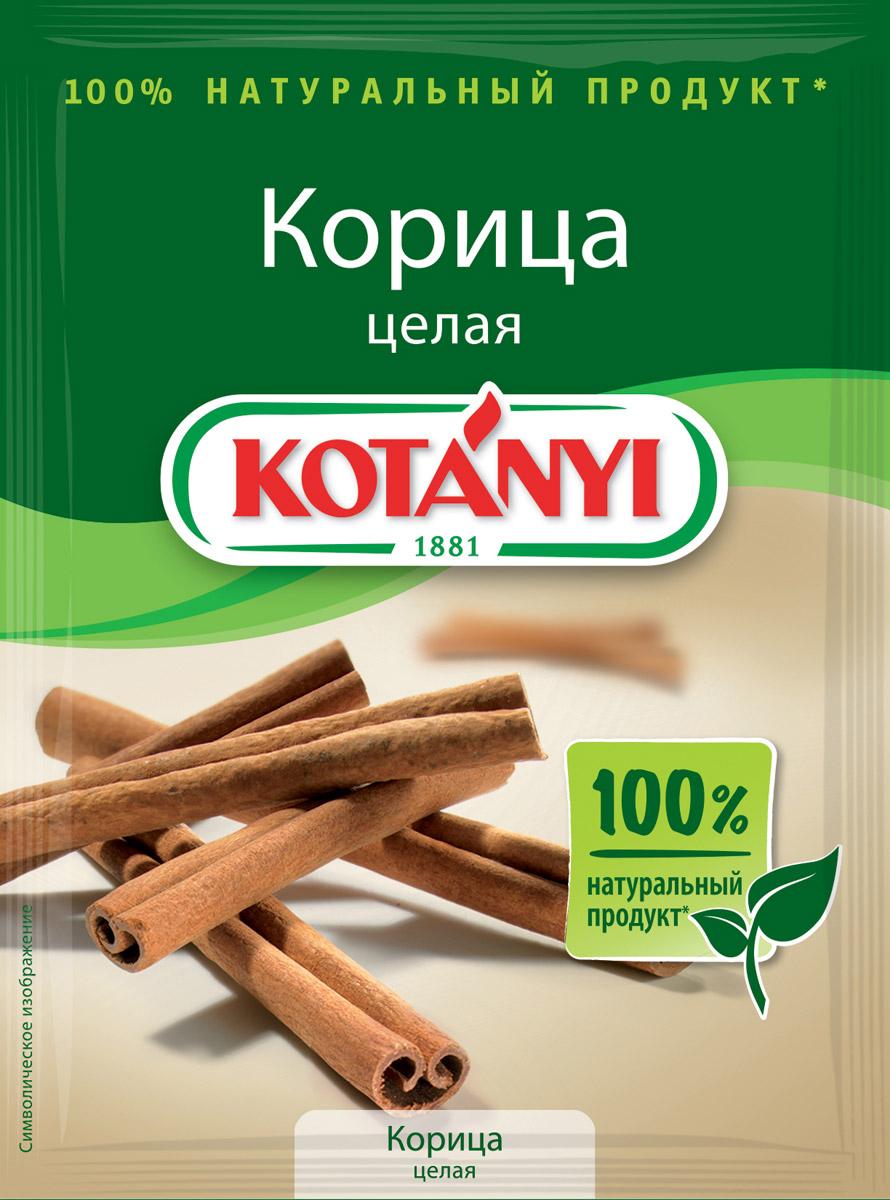 Kotanyi Корица целая, 17 г156411Все началось в 1881 году, когда Януш Котани основал мельницу по переработке паприки. Позже добавились лучшие специи и пряности со всего света. Как в те времена, так и сегодня. Используются только самые качественные ингредиенты для создания особого вкуса Kotanyi. Прикоснитесь и вы к источнику такого вдохновения! Корица - одна из самых ароматных пряностей в мире, получаемая из коры молодых побегов коричневого дерева. Восхитительный, ни с чем не сравнимый экзотический аромат корицы создаст атмосферу праздника в вашем доме. Корица придаст превосходный яркий вкус разнообразной выпечке, сладким блюдам и напиткам. Приправы для 7 видов блюд: от мяса до десерта. Статья OZON Гид