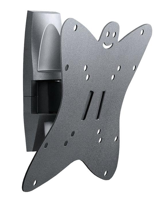Holder LCDS-5036, Metallic кронштейн для ТВ цена и фото