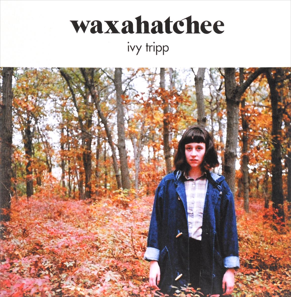 Waxahatchee Waxahatchee. Ivy Tripp (LP) waxahatchee toronto