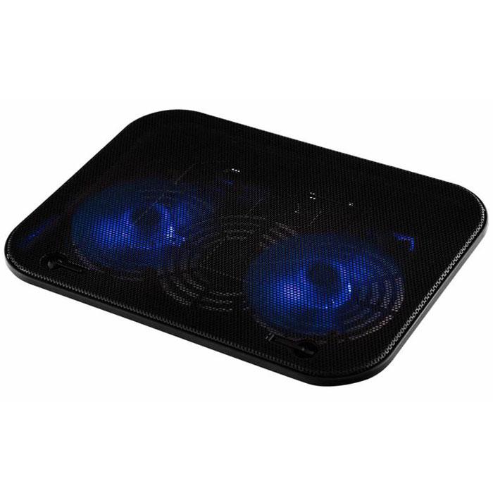Подставка для ноутбука Buro BU-LCP140-B214H, Black подставка для ноутбука
