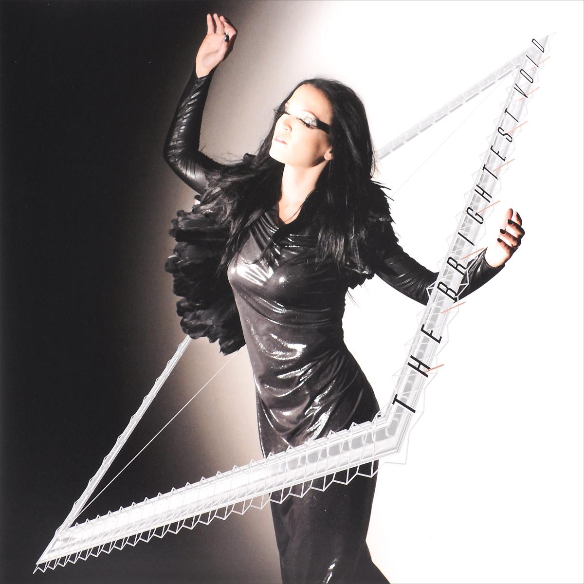 лучшая цена Tarja Tarja. The Brightest Void (LP)