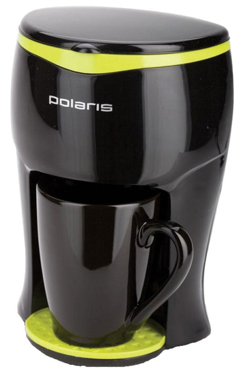 Кофеварка капельная Polaris PCM 0109 Polaris