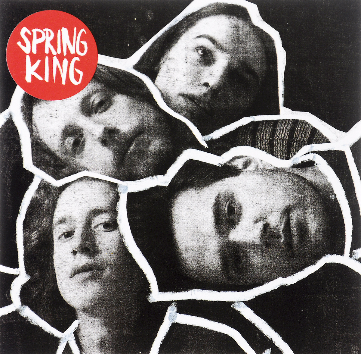 """Spring King. Tell Me If You Like To. """"Spring King"""""""