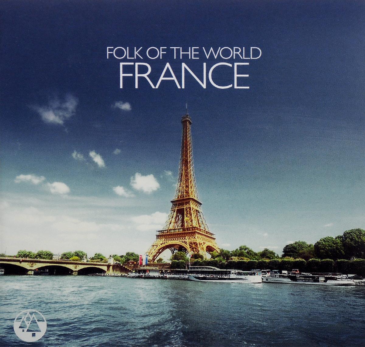 Folk Of The World. France folk of the world brazil