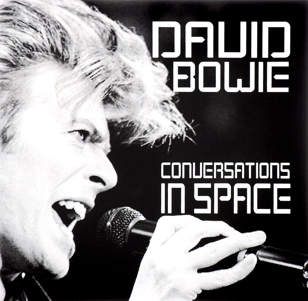 Дэвид Боуи David Bowie. Conversations In Space