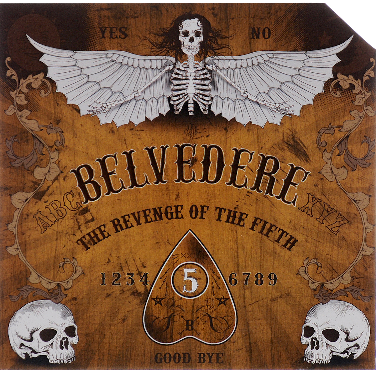 Belvedere Belvedere. The Revenge Of Fifth