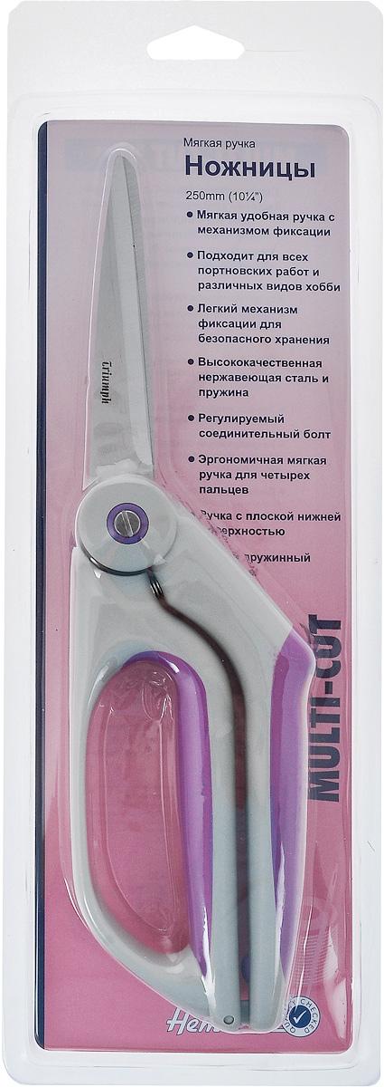 Ножницы Hemline  Multi-Cut , длина 25 см - Канцелярские ножницы и ножи