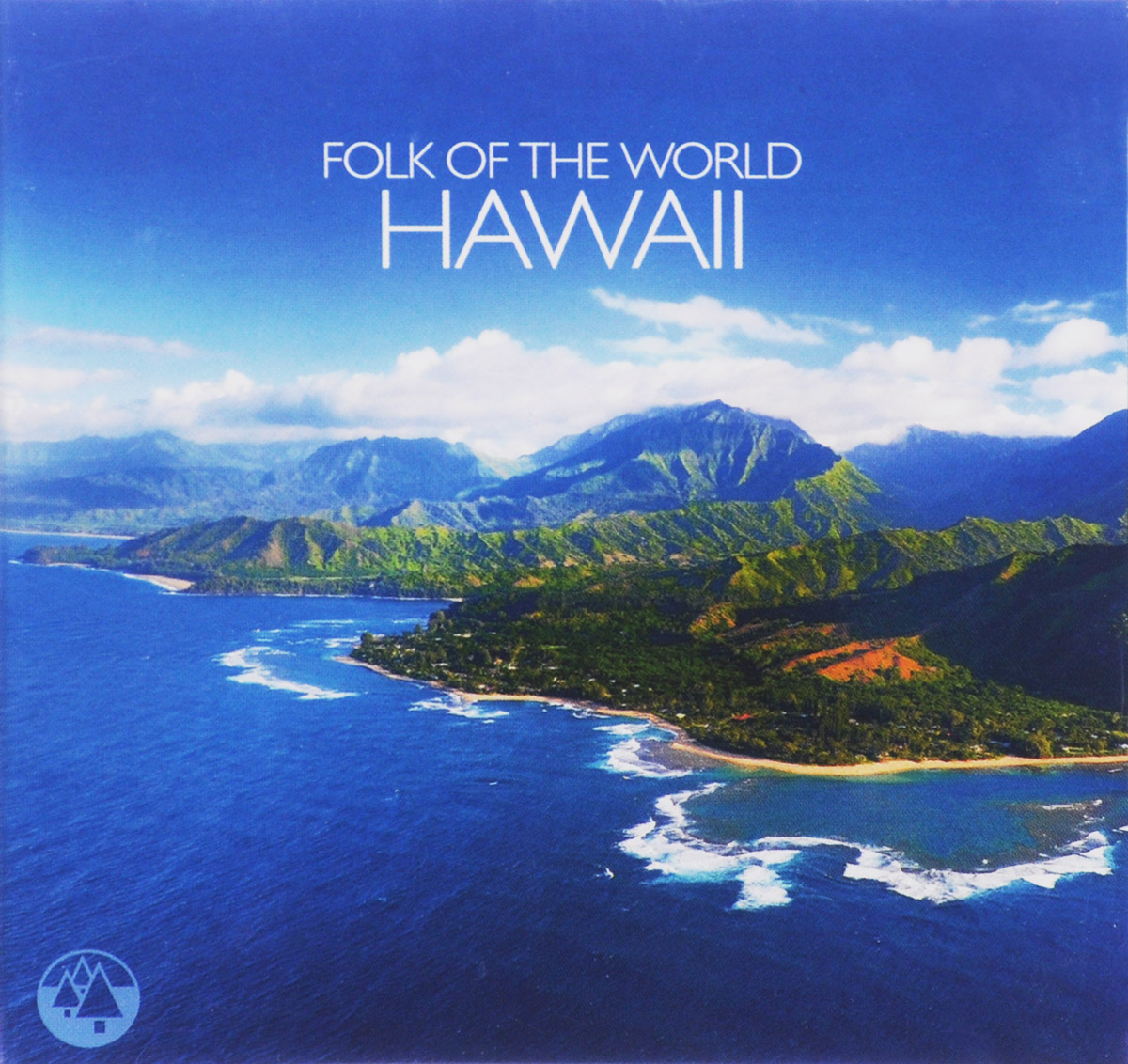 Folk Of The World. Hawaii (2 CD) folk of the world brazil