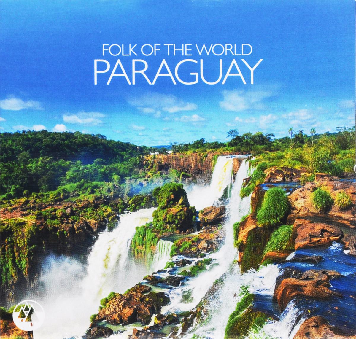 Folk Of The World. Paraguay folk of the world brazil