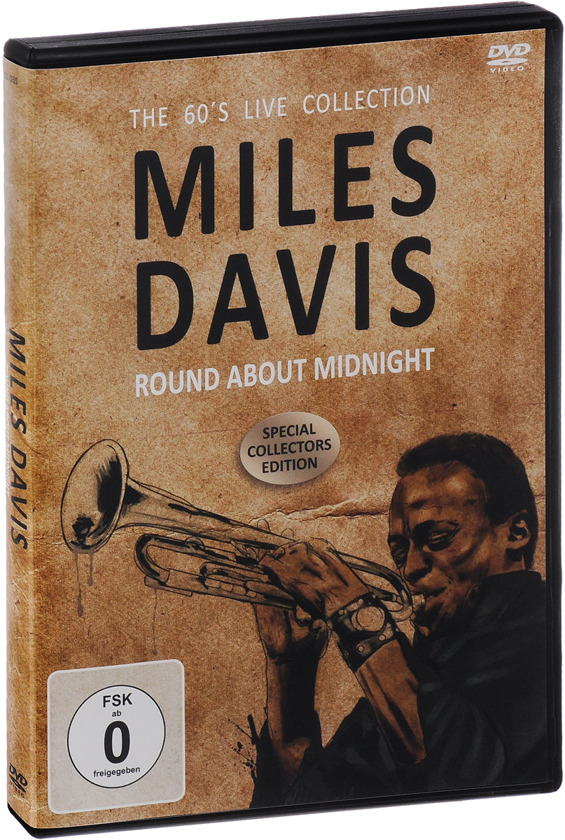 Miles Davis: Round About Midnight. Special Collectors Edition компьютер tonk