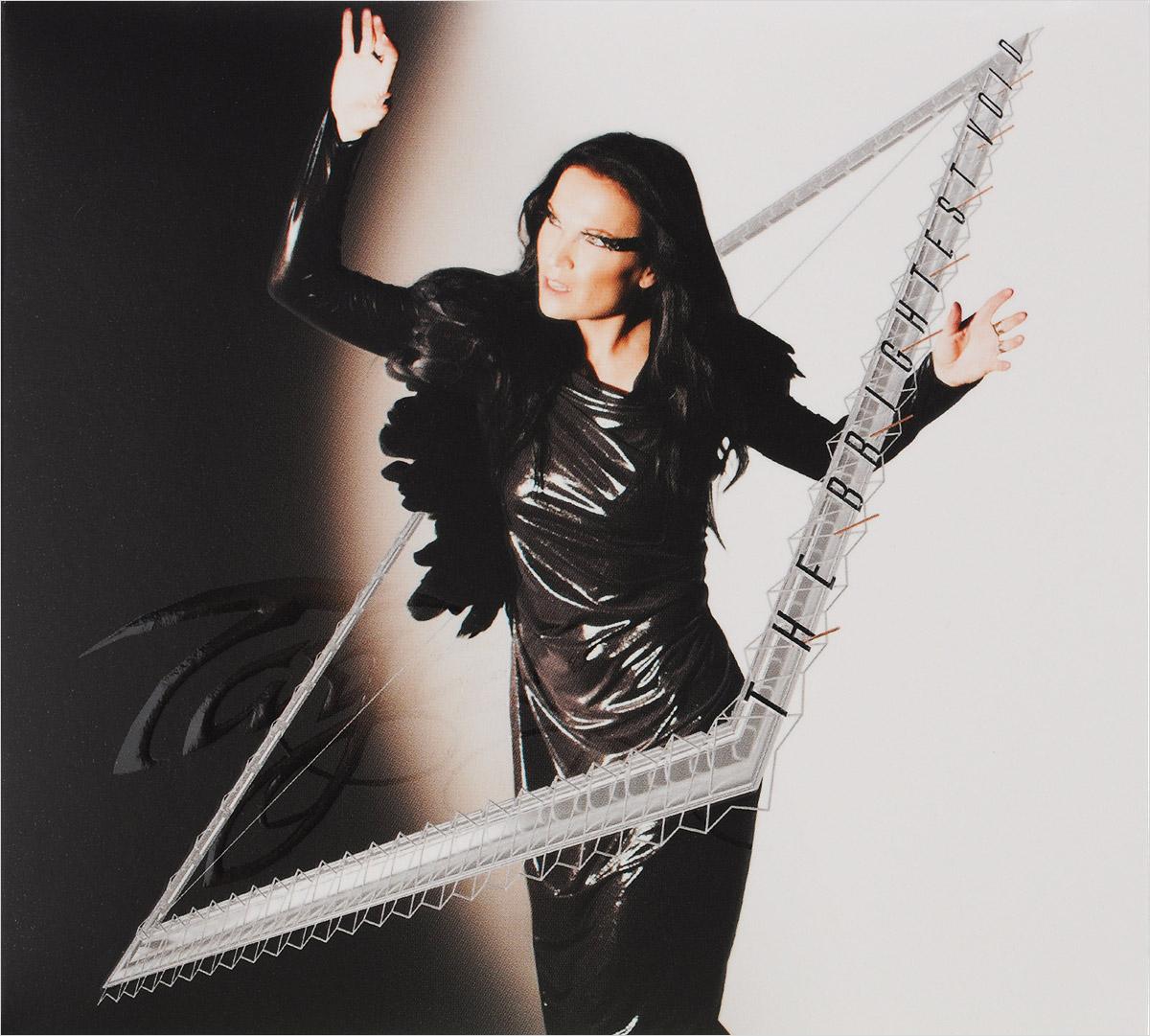 Tarja Tarja. The Brightest Void цена