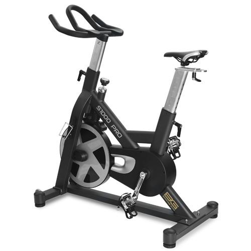 Спин-байк Bronze Gym S1000 PRO голень машина bronze gym d 017