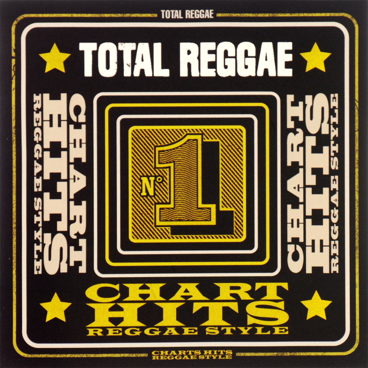 Бэрри Биггс Total Reggae. Chart Hits In Reggae Style (2 CD) все цены
