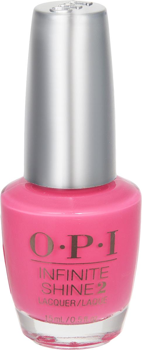 OPI Infinite Shine Лак для ногтей From Here To Eternity, 15 мл opi infinite shine nail lacquer from here to eternity 15 мл